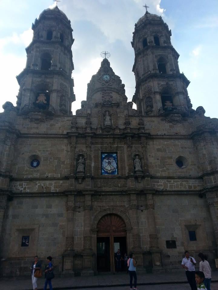 Alojamiento calle mexico - 1 8